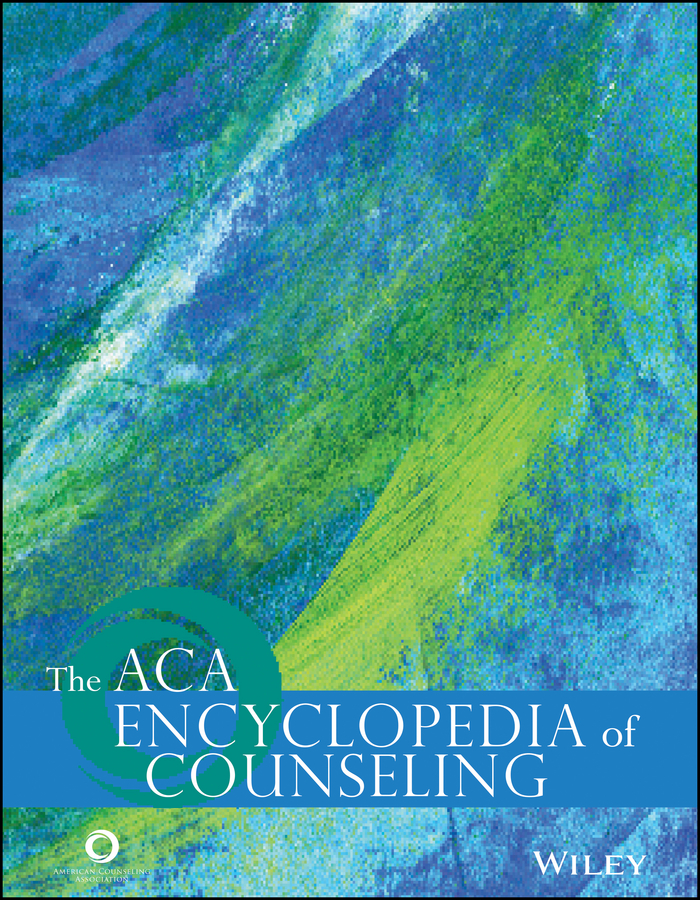 American Association Counseling The ACA Encyclopedia of Counseling