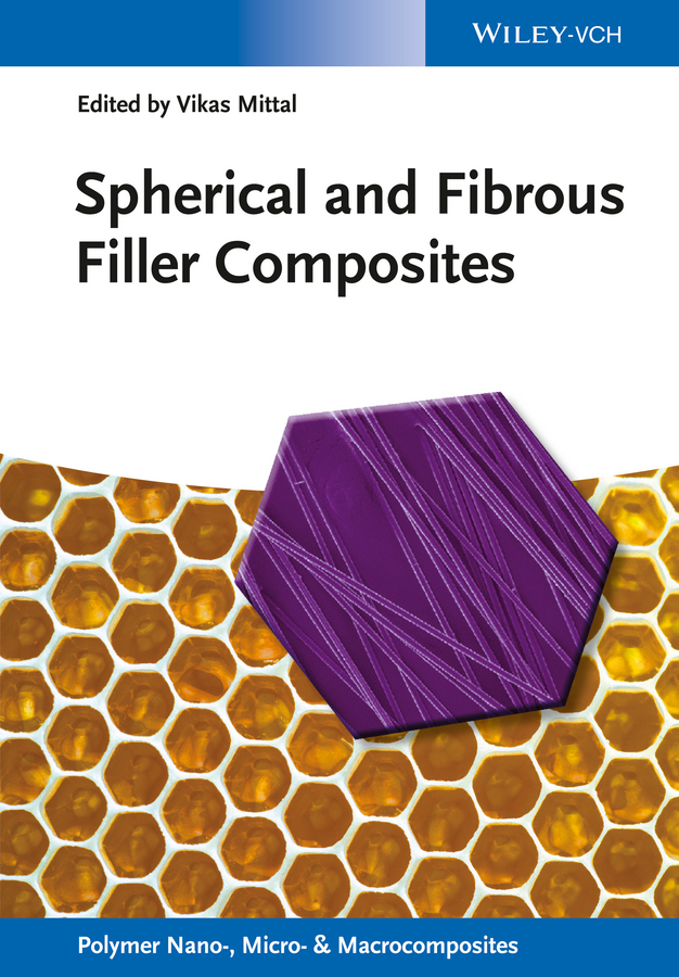 все цены на Vikas Mittal Spherical and Fibrous Filler Composites