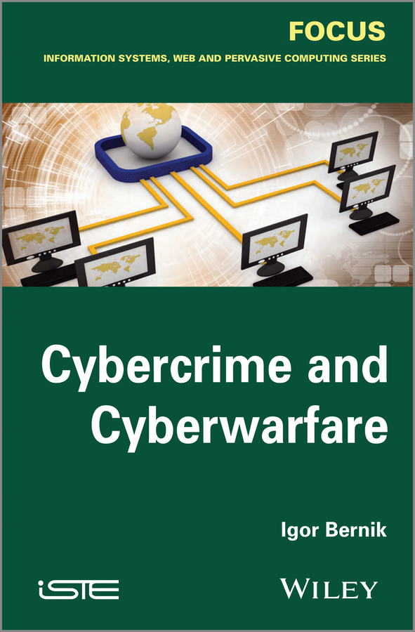 Фото - Igor Bernik Cybercrime and Cyber Warfare cybercrime and cyber terrorism the security measures in malaysia