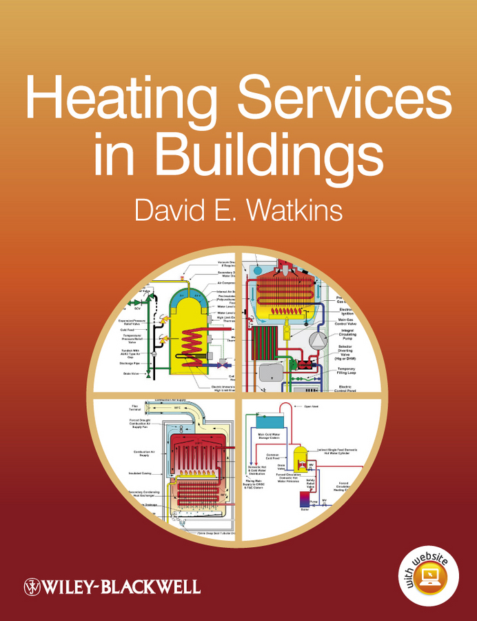 David Watkins E. Heating Services in Buildings брюки tom tailor denim tom tailor denim to793embmts1