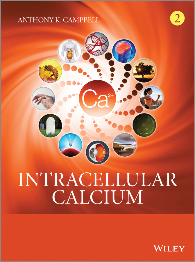 Anthony Campbell K. Intracellular Calcium