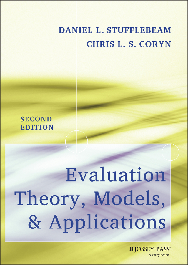 Stufflebeam Daniel L. Evaluation Theory, Models, and Applications textbook evaluation teaching grammar