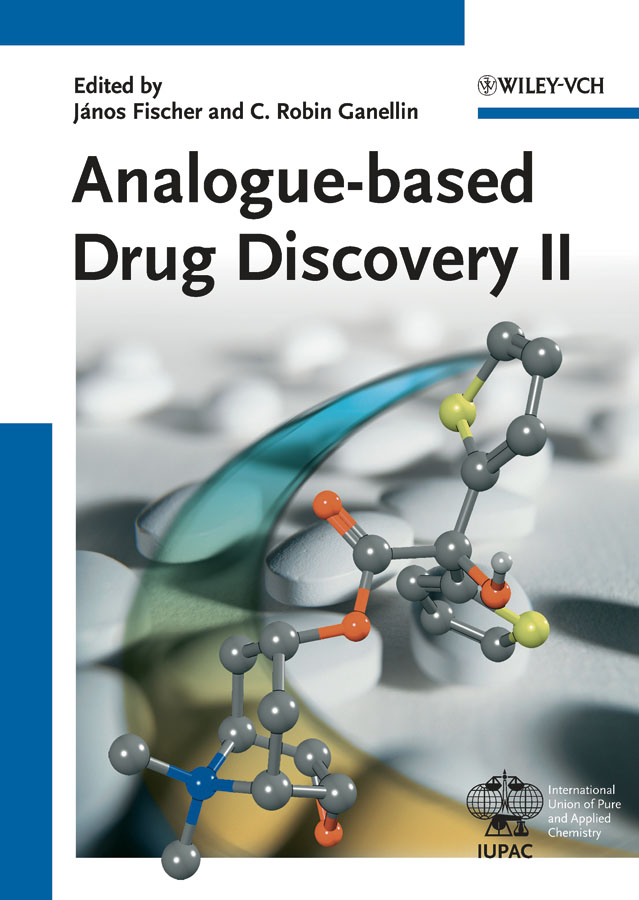Ganellin C. Robin Analogue-based Drug Discovery II