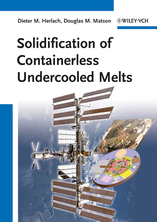 Herlach Dieter M. Solidification of Containerless Undercooled Melts кальций other kirkland calcium d3 600mg 500