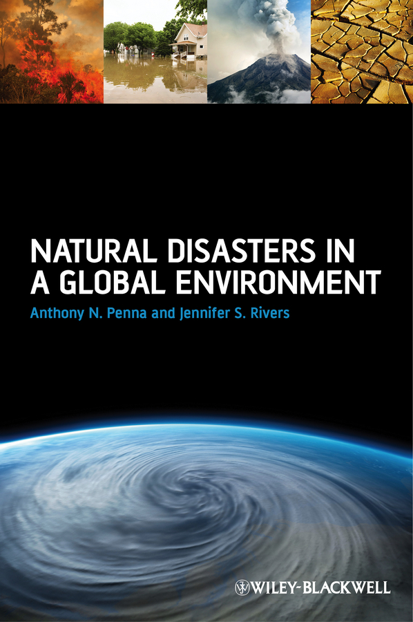 все цены на Rivers Jennifer S. Natural Disasters in a Global Environment