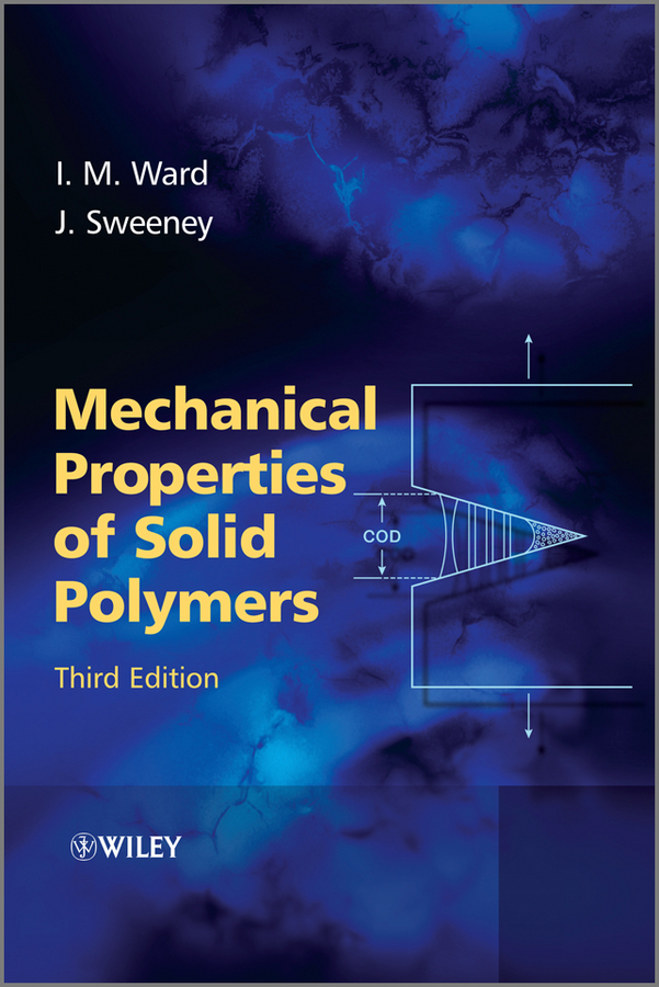 Ward Ian M. Mechanical Properties of Solid Polymers digital linear and non linear controllers for buck converters