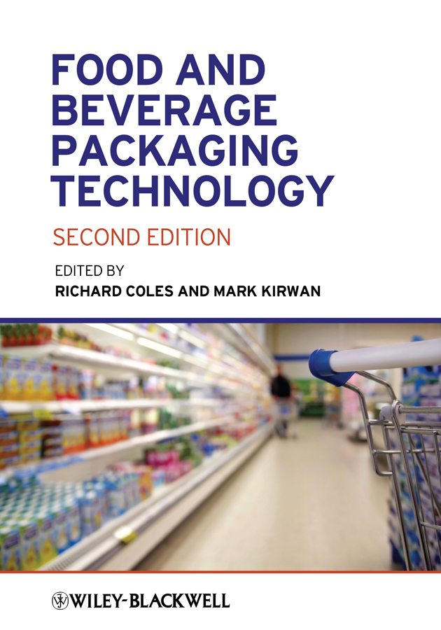 Coles Richard Food and Beverage Packaging Technology цена
