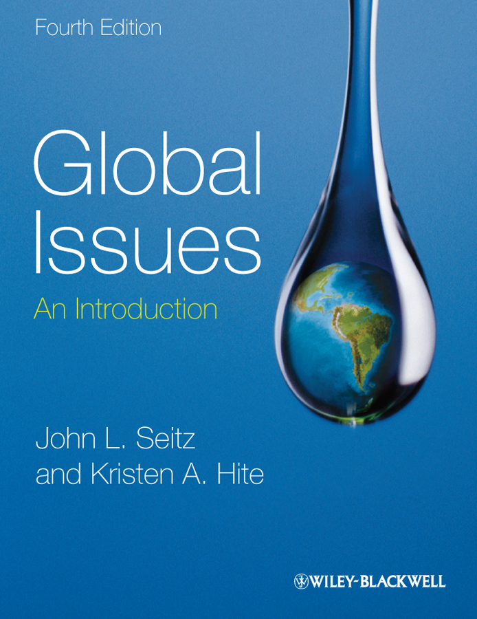 Seitz John L. Global Issues. An Introduction