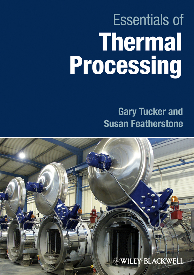 купить Tucker Gary S. Essentials of Thermal Processing