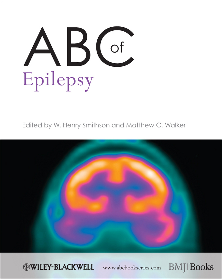 лучшая цена Smithson W. Henry ABC of Epilepsy