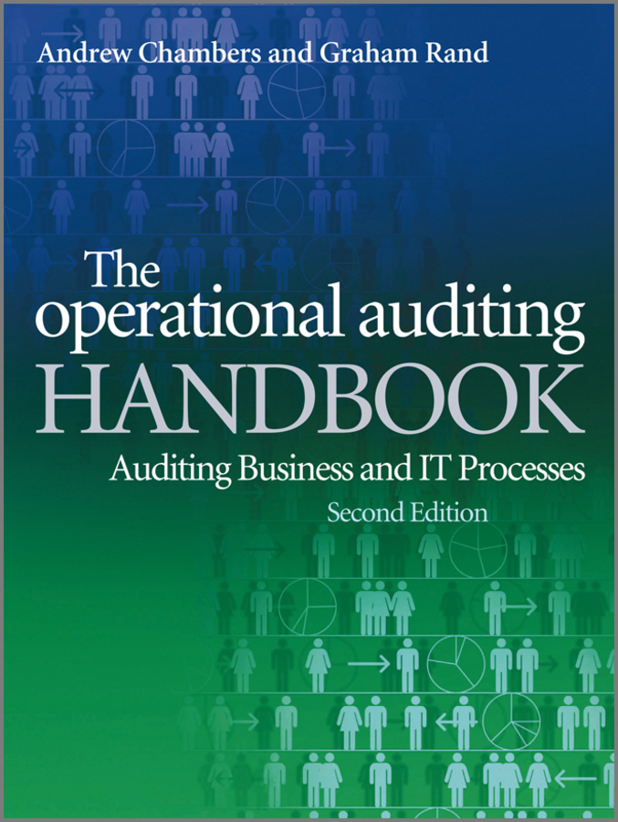 Chambers Andrew The Operational Auditing Handbook. Business and IT Processes