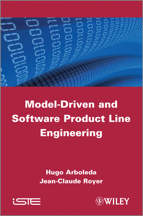 Arboleda Hugo Model-Driven and Software Product Line Engineering rod stephens beginning software engineering