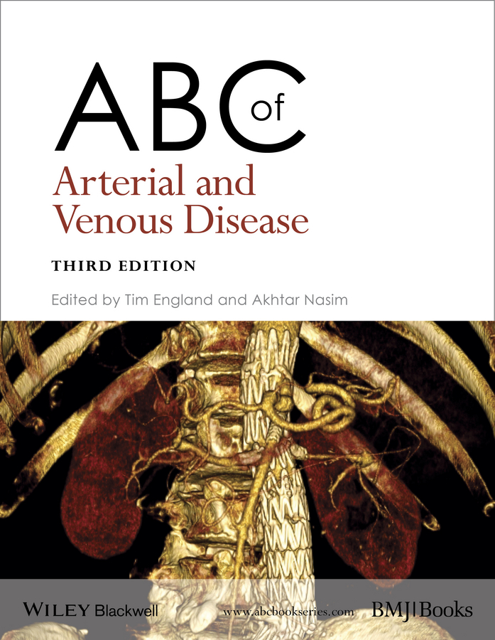 Nasim Akhtar ABC of Arterial and Venous Disease jane morris abc of eating disorders