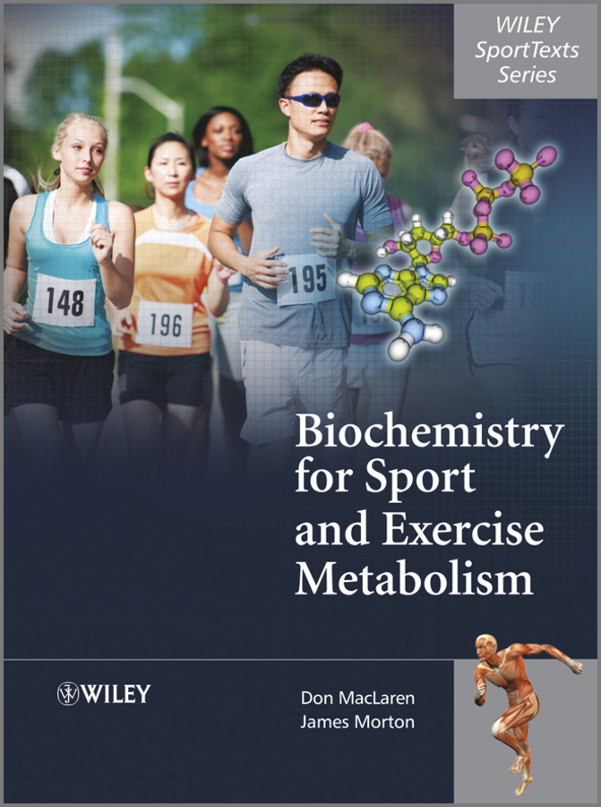 Morton James Biochemistry for Sport and Exercise Metabolism цены онлайн