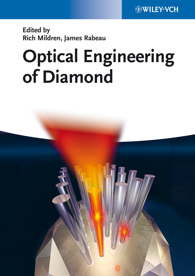 купить Mildren Rich Optical Engineering of Diamond онлайн