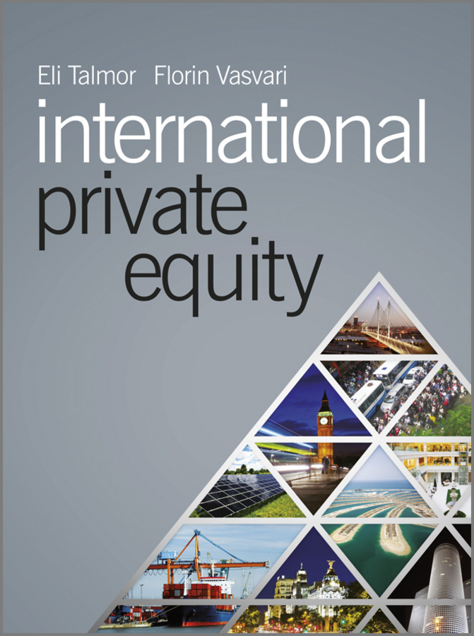 Talmor Eli International Private Equity pursuing health equity in low income countries