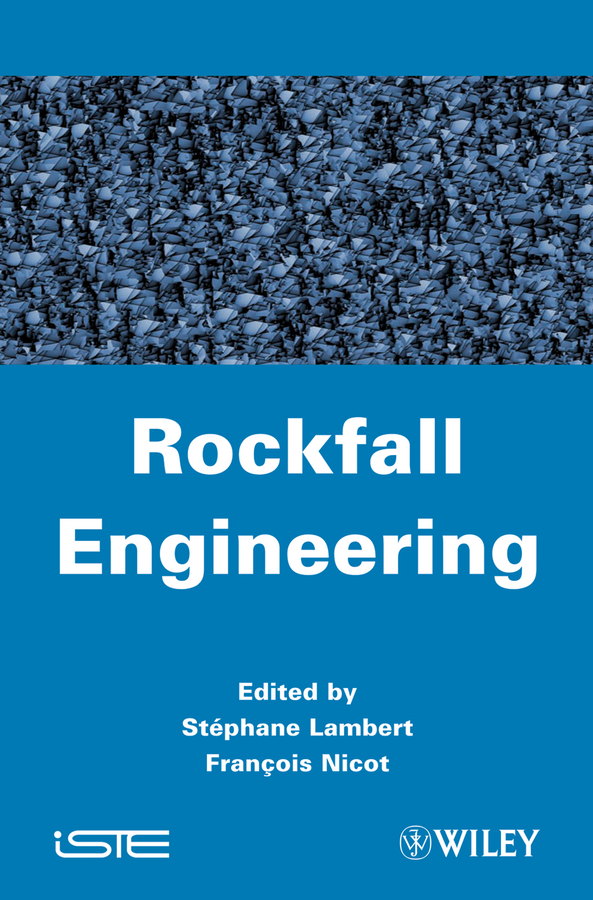 Lambert Stéphane Rockfall Engineering цена