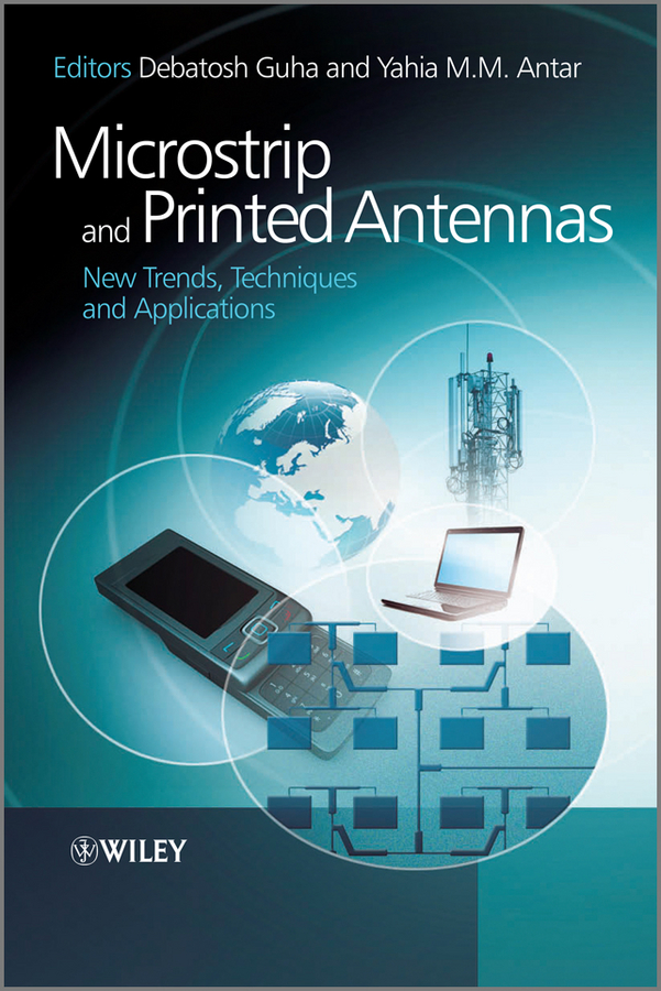цена на Antar Yahia M.M. Microstrip and Printed Antennas. New Trends, Techniques and Applications