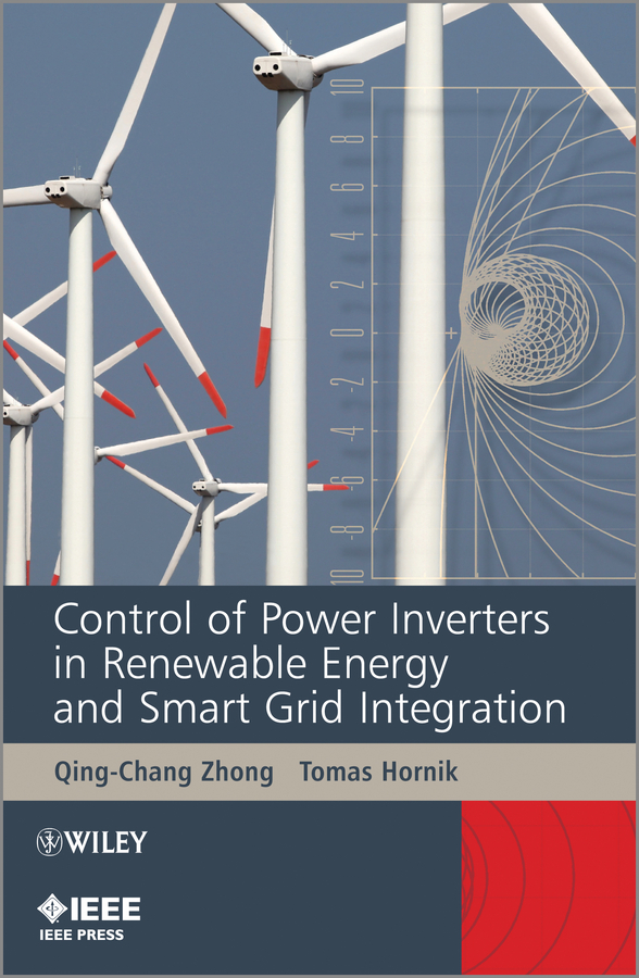 Hornik Tomas Control of Power Inverters in Renewable Energy and Smart Grid Integration the number of displays with intelligent control electronics equipment work points counter