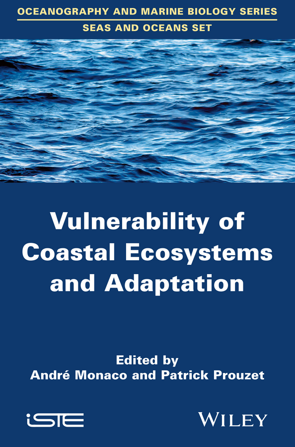 Prouzet Patrick Vulnerability of Coastal Ecosystems and Adaptation все цены