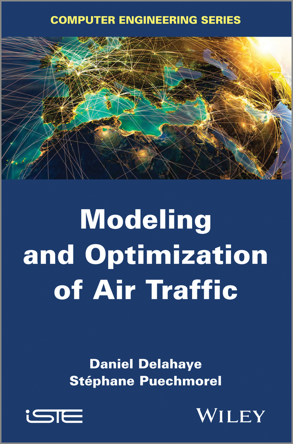 Puechmorel Stéphane Modeling and Optimization of Air Traffic replacement for york split and portable air conditioner remote control gz 12a e1 air conditioning parts