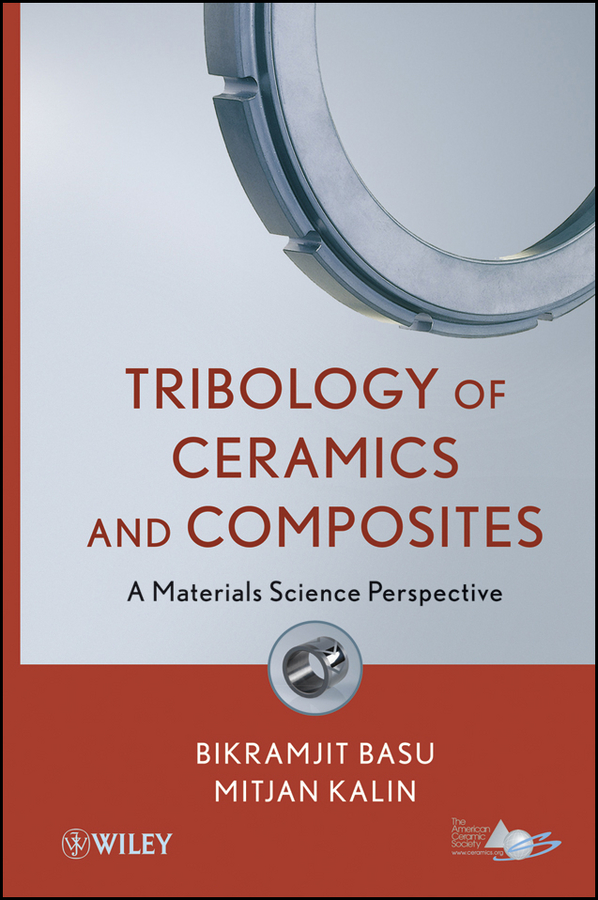 Kalin Mitjan Tribology of Ceramics and Composites. Materials Science Perspective hayward harrison w materials of construction their manufacture and properties