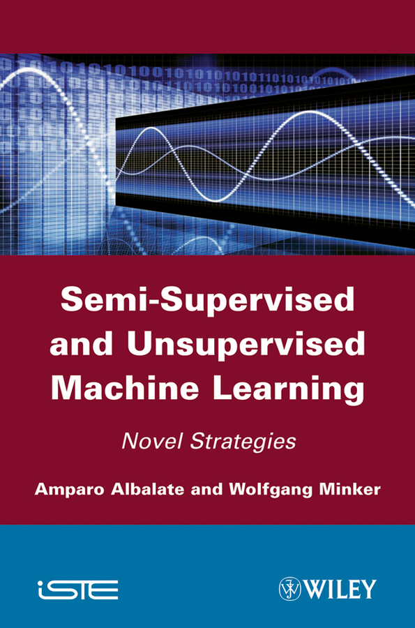Albalate Amparo Semi-Supervised and Unsupervised Machine Learning. Novel Strategies все цены