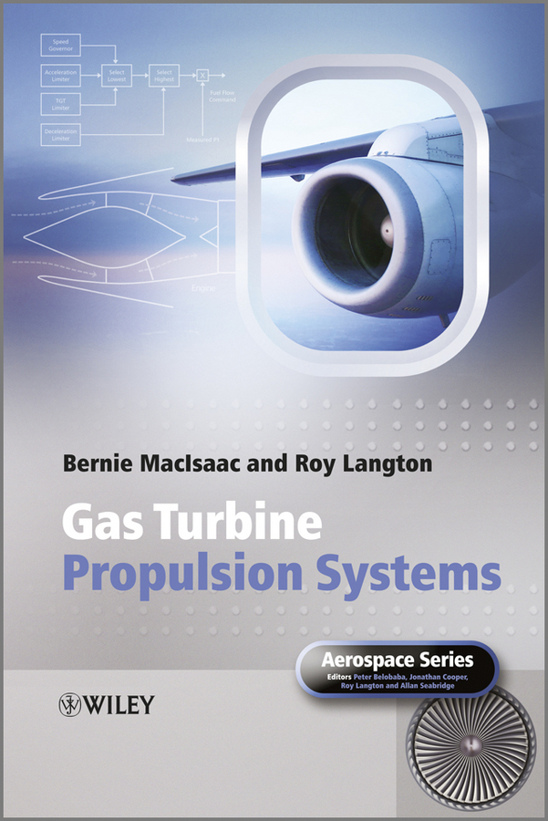 MacIsaac Bernie Gas Turbine Propulsion Systems enterprise resource planning systems