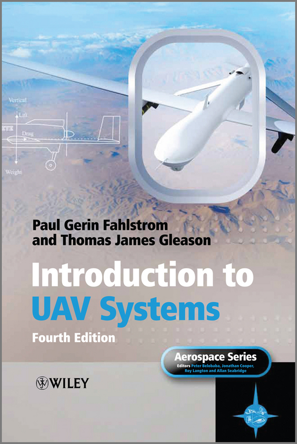 Gleason Thomas Introduction to UAV Systems