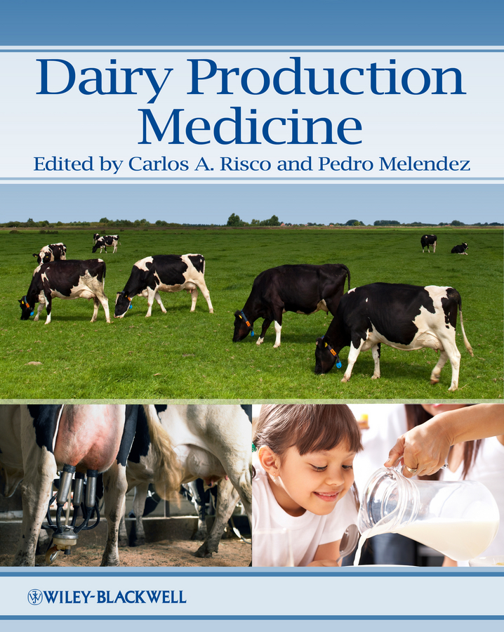 Melendez Pedro Dairy Production Medicine все цены