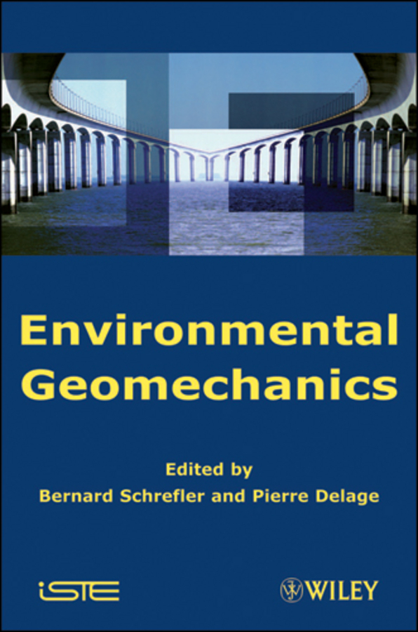 Schrefler Bernard Environmental Geomechanics miscibility and degradation of nitrile rubbers