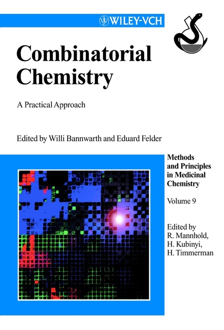 Фото - Hugo Kubinyi Combinatorial Chemistry. A Practical Approach agent based snort in distributed environment