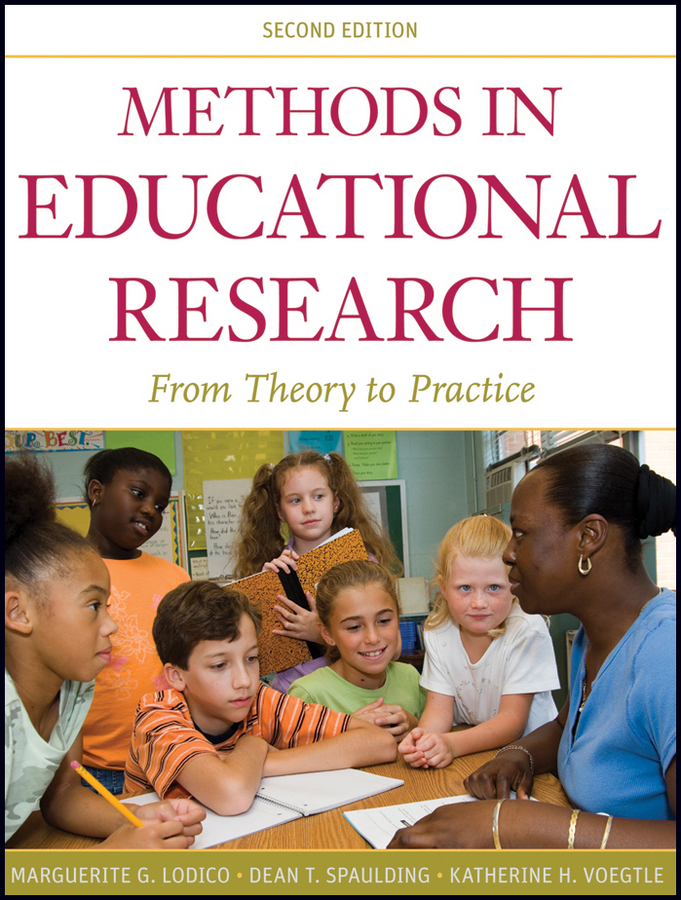 Dean Spaulding T. Methods in Educational Research. From Theory to Practice action research for nurses