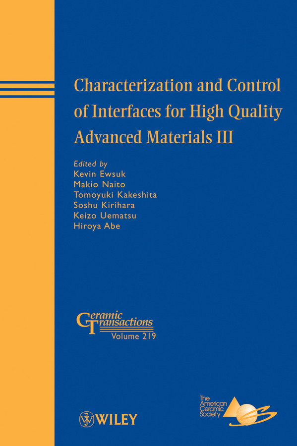 Makio Naito Characterization and Control of Interfaces for High Quality Advanced Materials III technology policy and drivers for university industry interactions