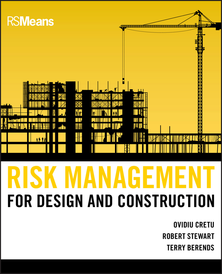 Ovidiu Cretu Risk Management for Design and Construction david dowrick j earthquake resistant design and risk reduction