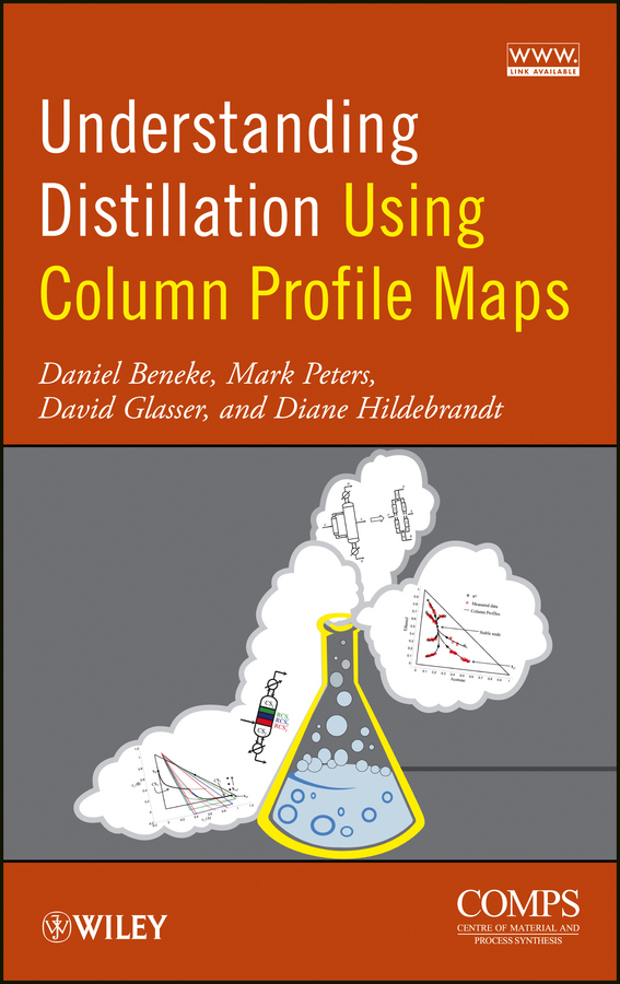 Mark Peters Understanding Distillation Using Column Profile Maps стоимость