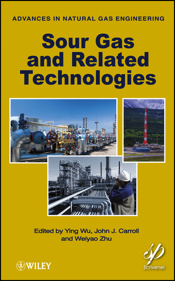 Ying Wu Sour Gas and Related Technologies wu ying acid gas injection and related technologies