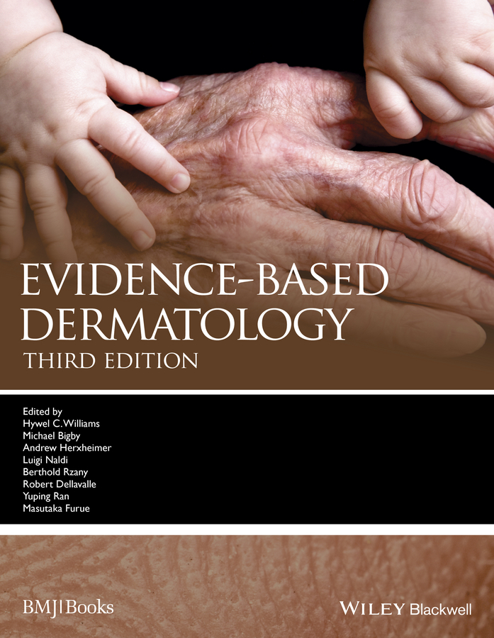 Hywel Williams Evidence-Based Dermatology hywel williams evidence based dermatology
