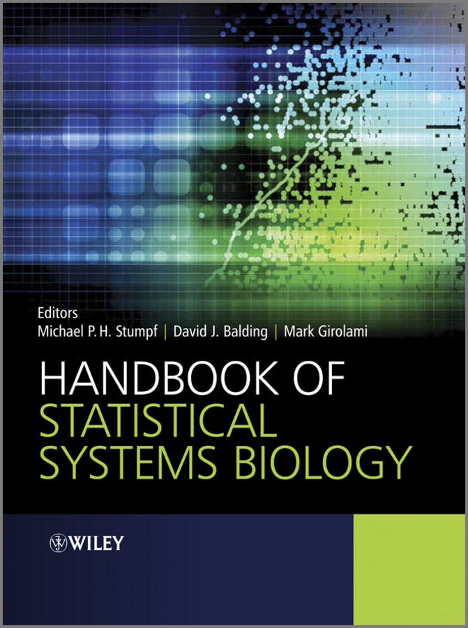 Michael Stumpf Handbook of Statistical Systems Biology цена в Москве и Питере