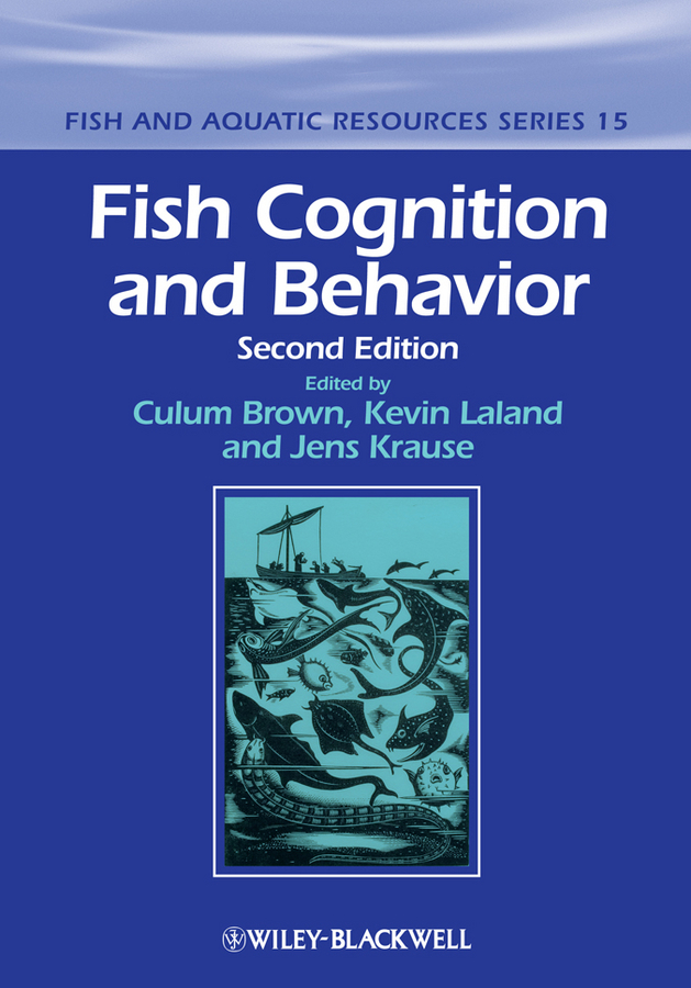 Culum Brown Fish Cognition and Behavior william h ukers all about coffee second edition