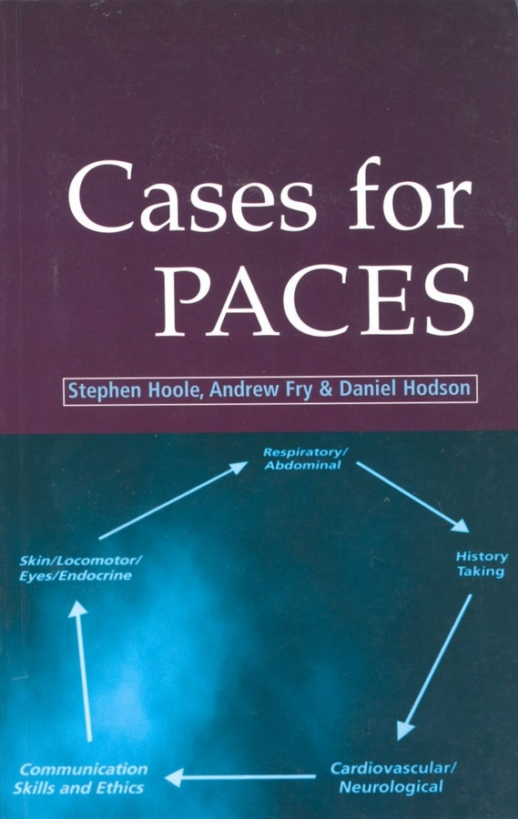 Stephen Hoole Cases for PACES the ghosts of medak pocket