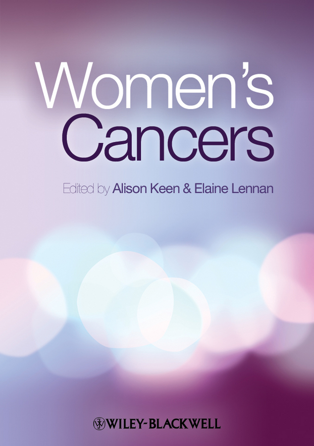 Alison Keen Women's Cancers reid alistair g the genetic basis of haematological cancers