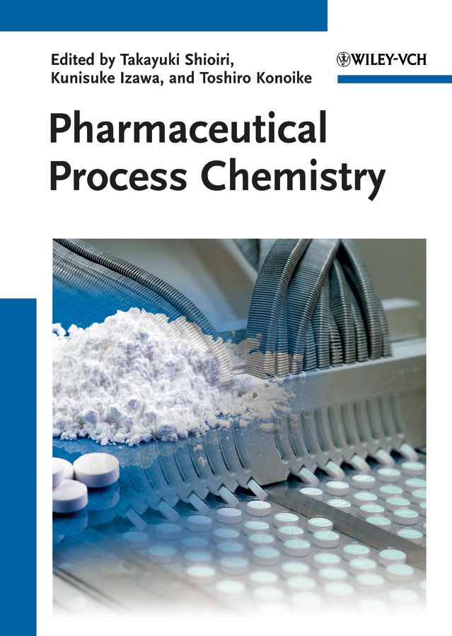 Takayuki Shioiri Pharmaceutical Process Chemistry motorized stepper motor precision linear application for industry
