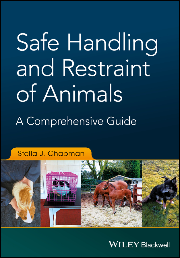 Stella J. Chapman Safe Handling and Restraint of Animals. A Comprehensive Guide game deals playstation firewall zero hour consumer electronics games