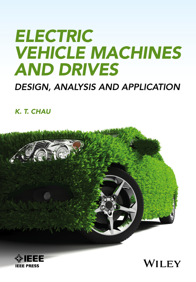 K. Chau T. Electric Vehicle Machines and Drives. Design, Analysis and Application application of mr damper in vehicle suspension systems