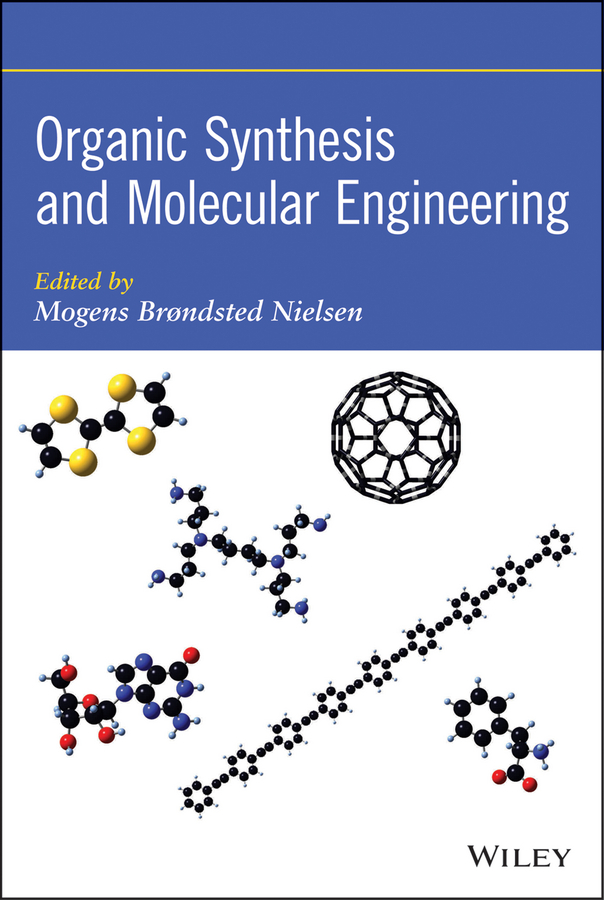 Mogens Nielsen Brøndsted Organic Synthesis and Molecular Engineering tohru nishinaga organic redox systems synthesis properties and applications