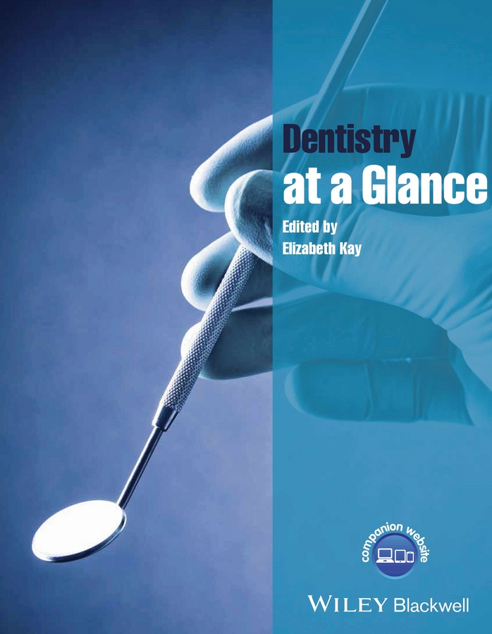 Elizabeth Kay Dentistry at a Glance patrick davey medicine at a glance