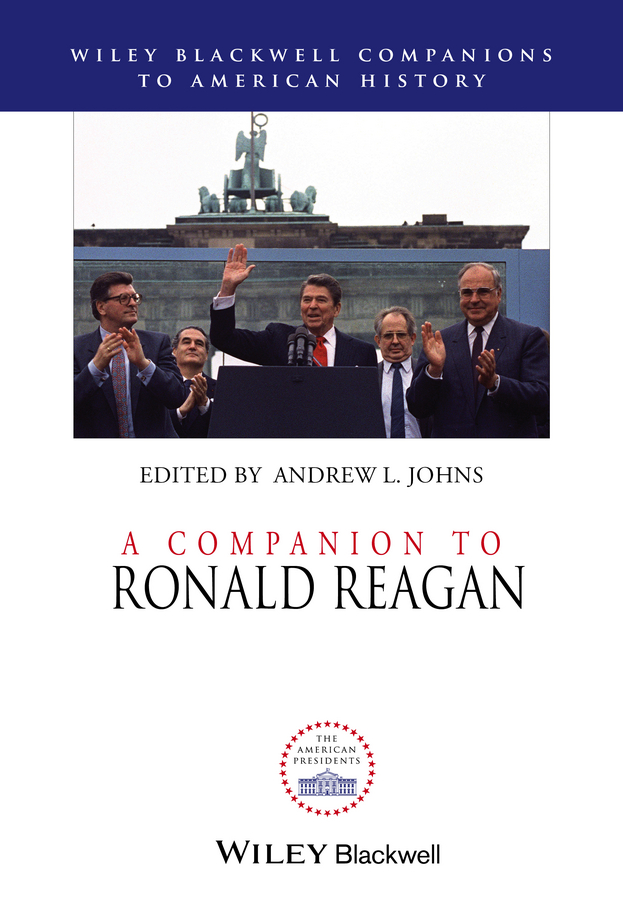 все цены на Andrew Johns L. A Companion to Ronald Reagan онлайн
