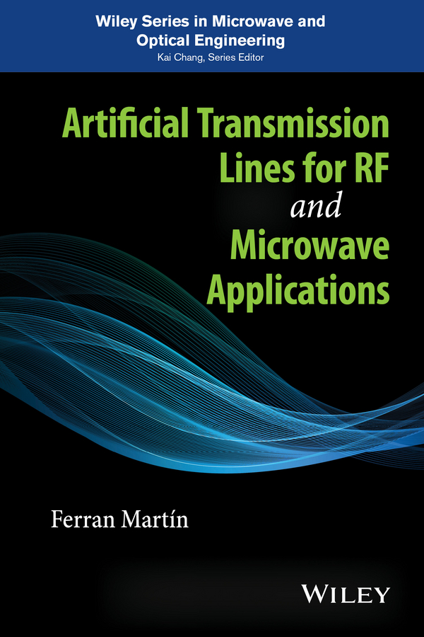 Ferran Martín Artificial Transmission Lines for RF and Microwave Applications re mineralization of artificial enamel