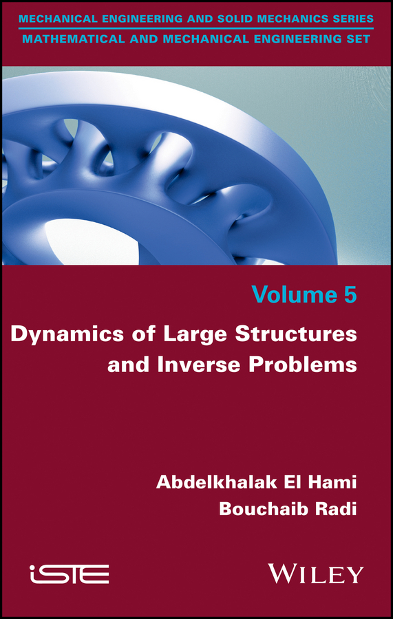 Bouchaib Radi Dynamics of Large Structures and Inverse Problems все цены